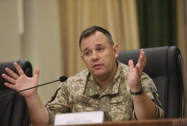 Стала известна судьба полковника ВСУ, который заявил о возможности реинтеграции с боевиками и россиянами