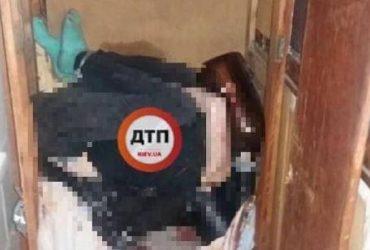 Спливли моторошні деталі вбивства двох знайдених у шафі дівчат у Києві (відео)