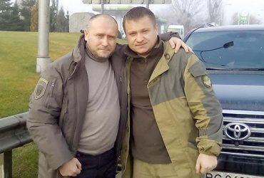 """Друг """"Червень"""": у комбата добровольчої армії Яроша виявили рак"""