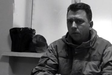 """На Донбассе застрелили главаря """"спецназа ДНР"""" Кривулю"""