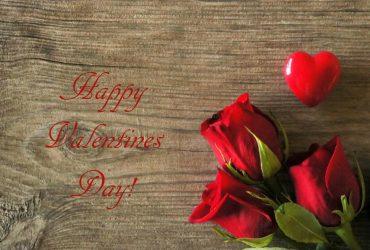 С Днем святого Валентина: поздравления в стихах, картинках, открытках
