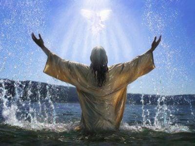 Крещение 2021 приметы - история праздника Крещение — УНИАН