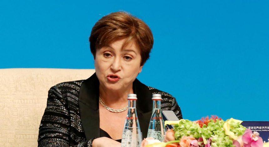 В МВФ рассказали, когда примут решение о новой программе для Украины