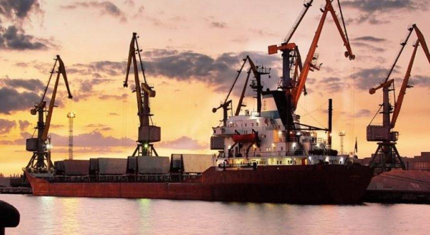 """Порт """"Ольвія"""" віддадуть у концесію компанії з Катару"""