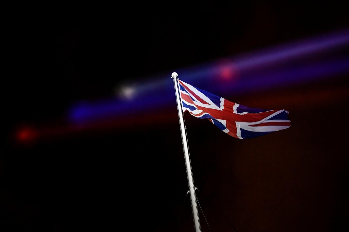 Британия планирует увеличить количество ядерных боеголовок / фото REUTERS