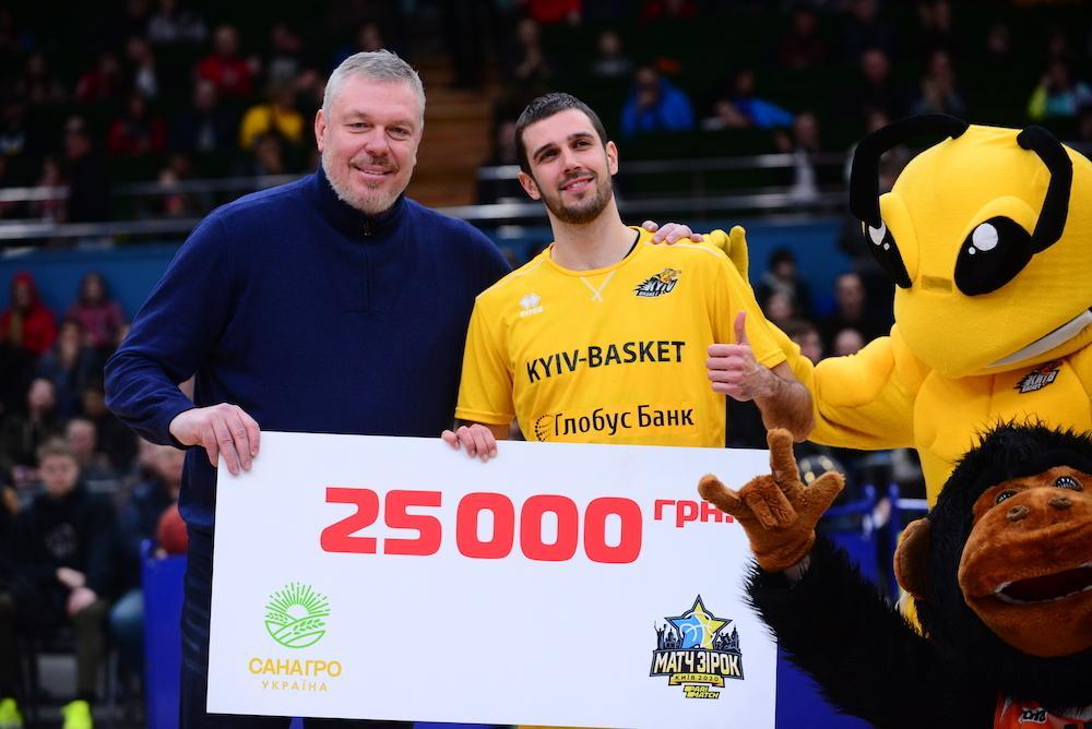 Александр Волков и Павел Крутоус / фото: fbu.ua