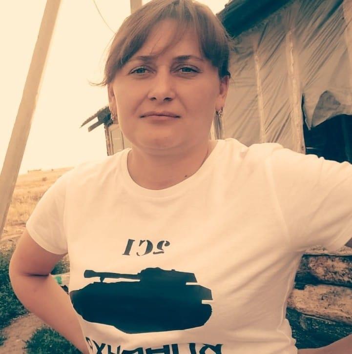 На Донбассе погибла военный врач Клавдия Сытник / Фото: Facebook, 93-тя ОМБр Холодный Яр
