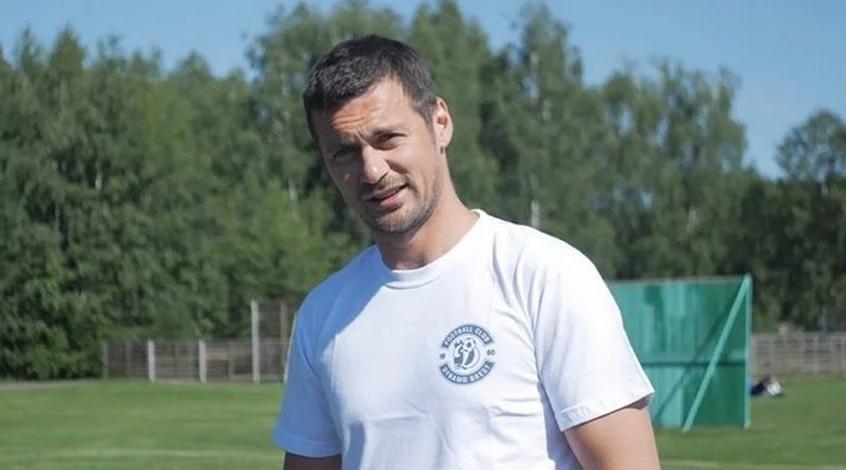 Мілевський покинув Україну в 2013-му році / фото ФК Динамо-Брест