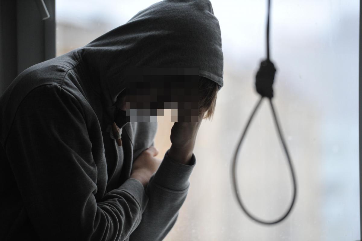 """На теле парня была большая татуировка """"Сожгите моё тело, когда я умру""""/ angolenko.com.ua"""