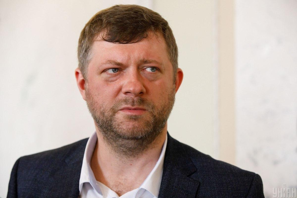 Олександр Корнієнко прокоментував скандал з нардепом Шевченком/ фото УНІАН