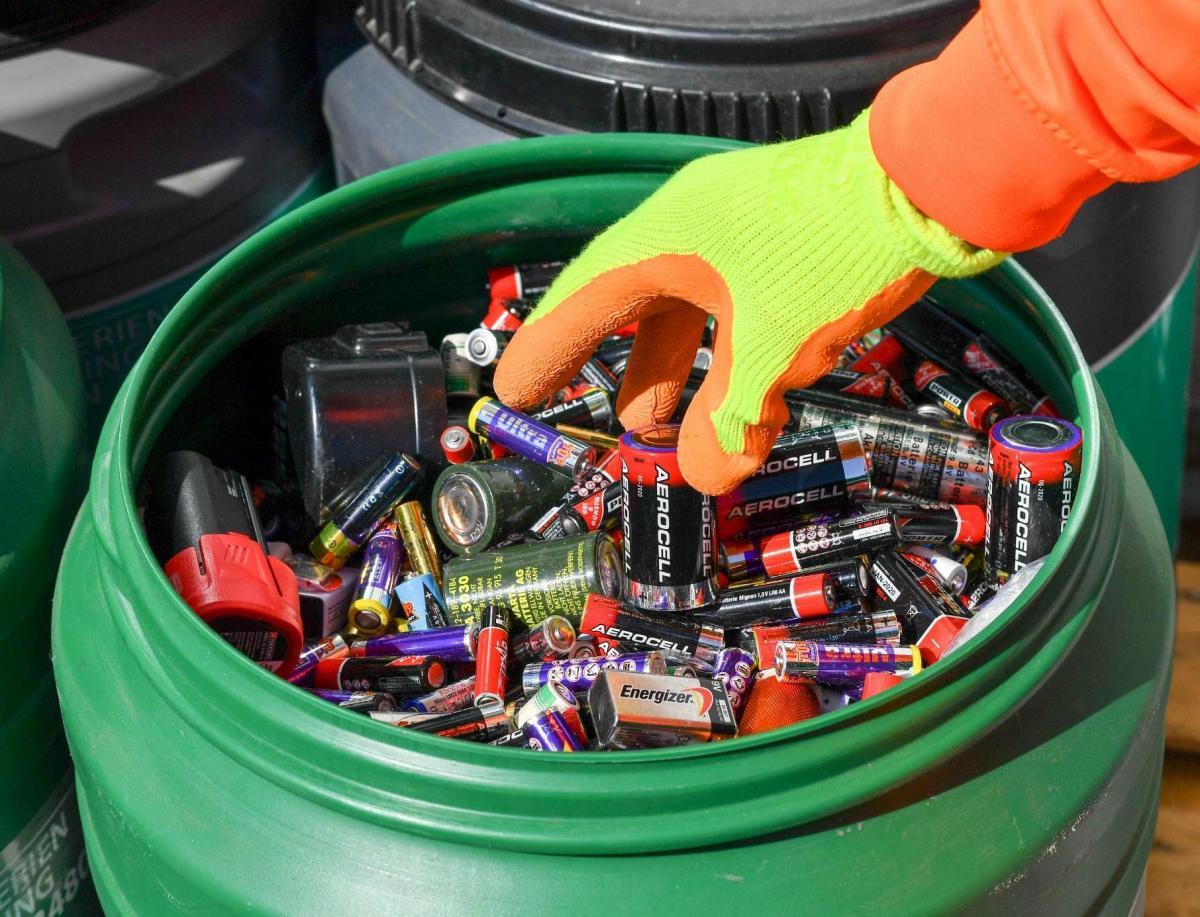Румунський завод має майже 9-річний досвід переробки акумуляторів / recyclemag.ru