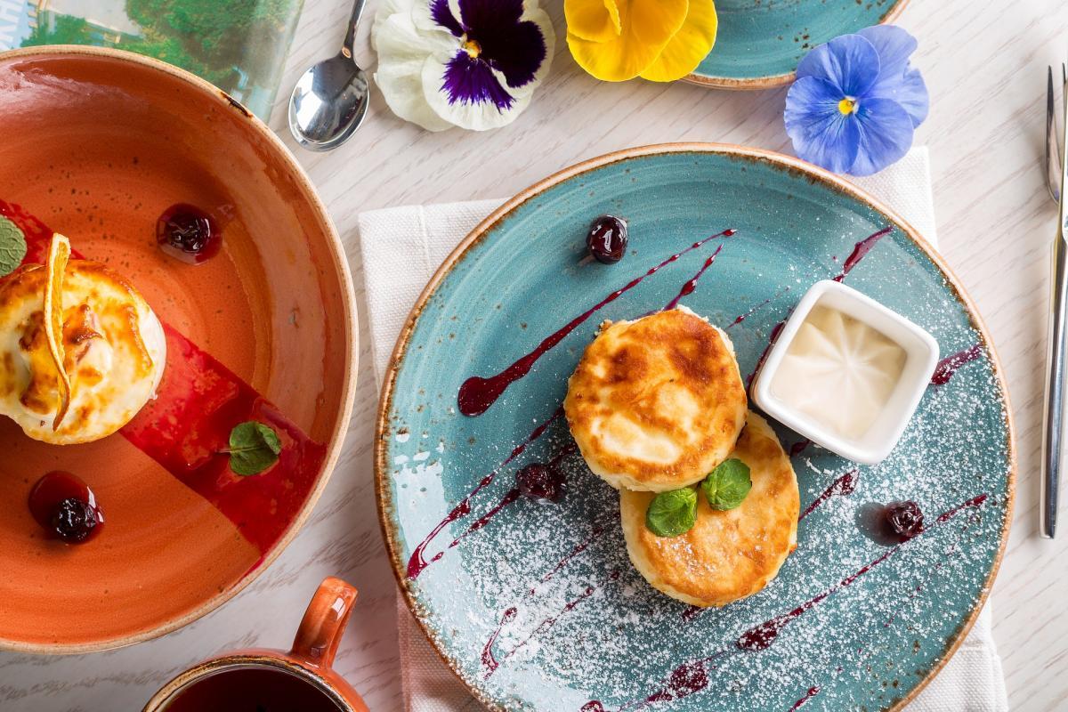 Как приготовить сырники на манке / фото pixabay.com