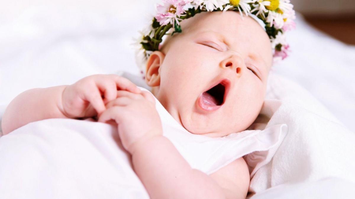 Жительница Кривого Рога с подозрением на коронавирус родила здорового малыша / фото: tomfornorthdakota.com