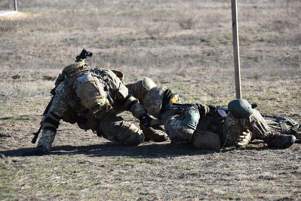 Письмо Козака - РФ хочет запретить бойцам отвечать на обстрелы боевиков на Донбассе / фото facebook.com/GeneralStaff.ua/