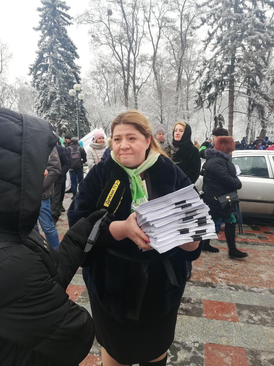 Галина Ковток