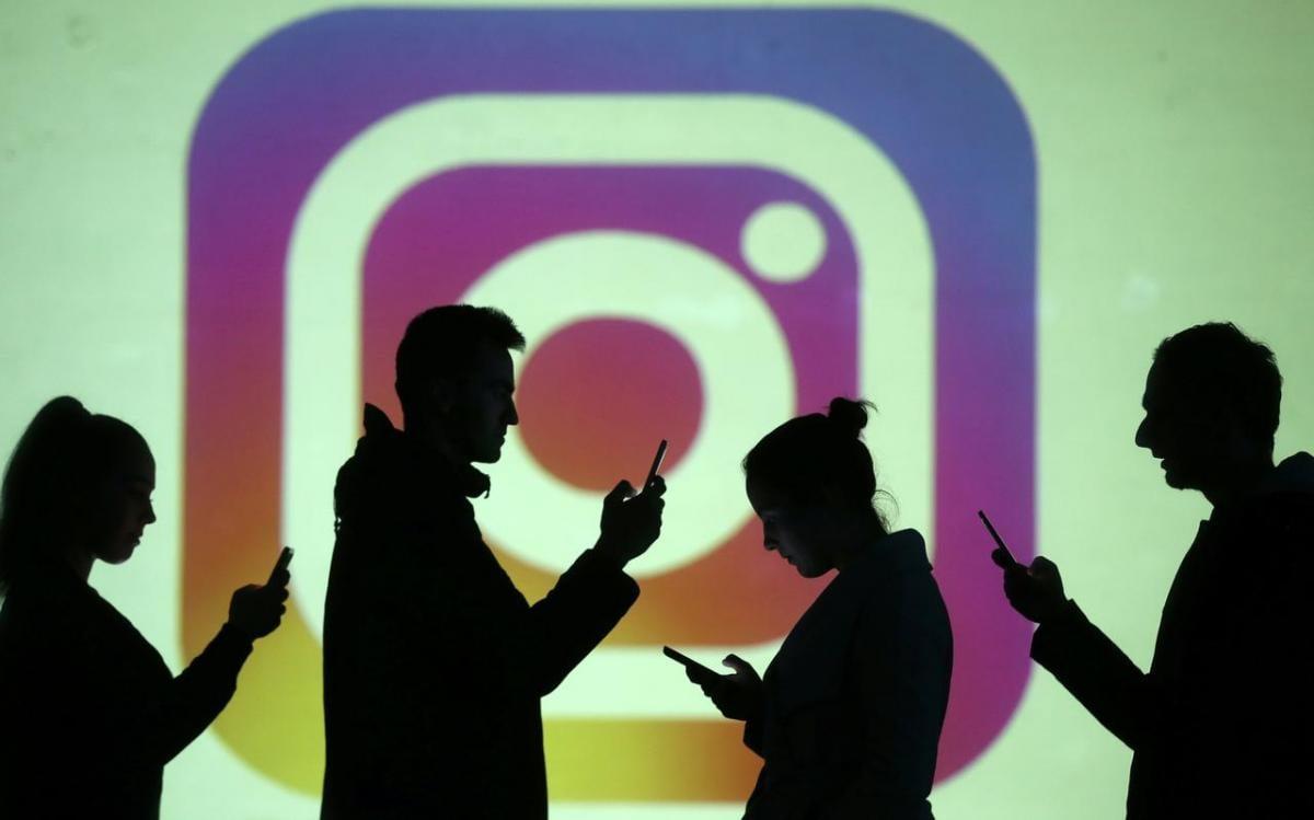 Facebook має дослідження про шкоду Instagram / Ілюстрація REUTERS