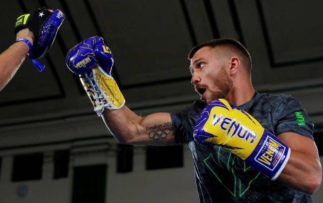 Ломаченко является двукратным олимпийским чемпионом / фото BoxingScene