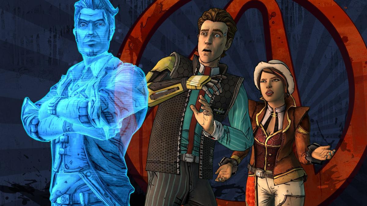 За чутками, Telltale працює над продовженням Tales from the Borderlands / www.microsoft.com