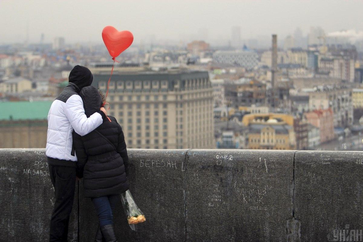 Идеи подарков жене на День влюбленных / фото УНИАН