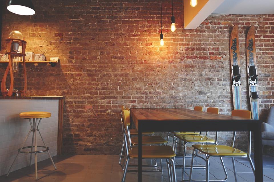 Рада в первом чтении поддержала законопроект о ресторанном бизнесе / фото pixabay.com