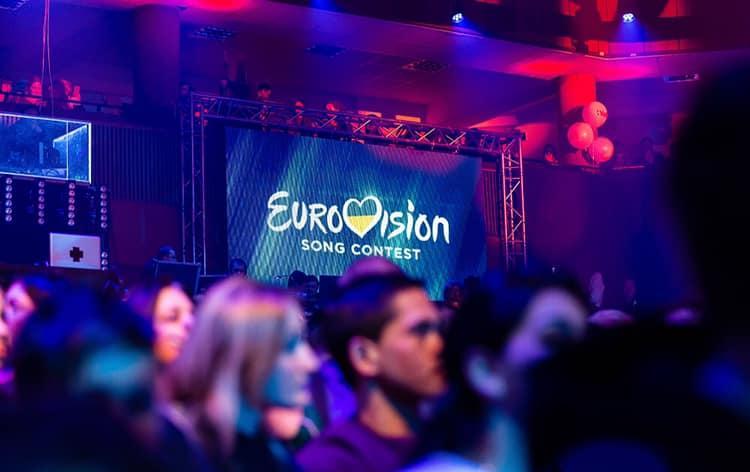Первый полуфинал отбора на Евровидение 2020 - смотреть / Facebook, Євробачення