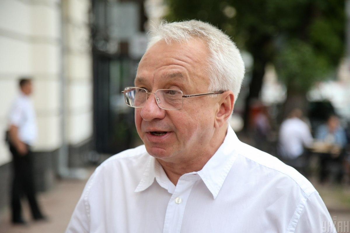 Кучеренко требует извинений от коллеги по парламенту / Фото: УНИАН