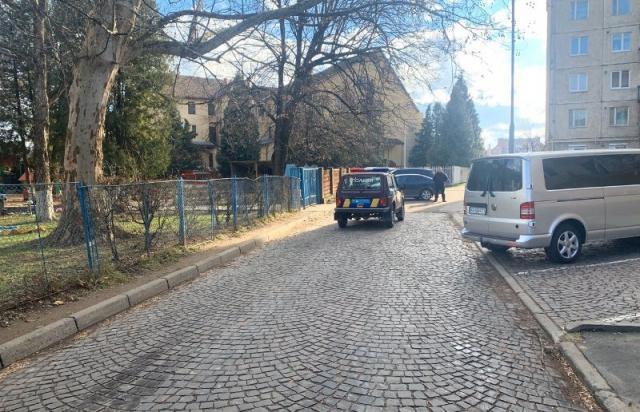 Стрельба произошла утром в пятницу / фото Mukachevo.net