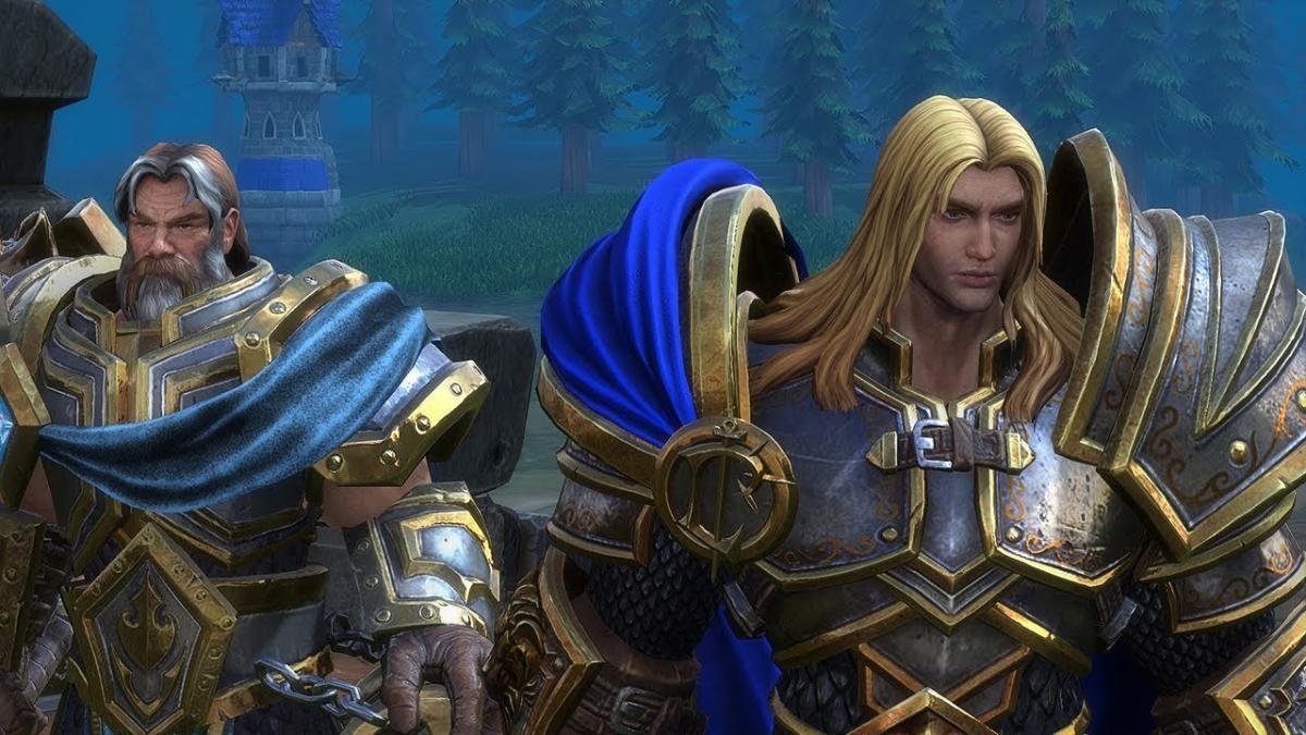 Користувацька оцінка Warcraft 3: Reforged на Metacritic становить 0,5 балів / playwarcraft3.com