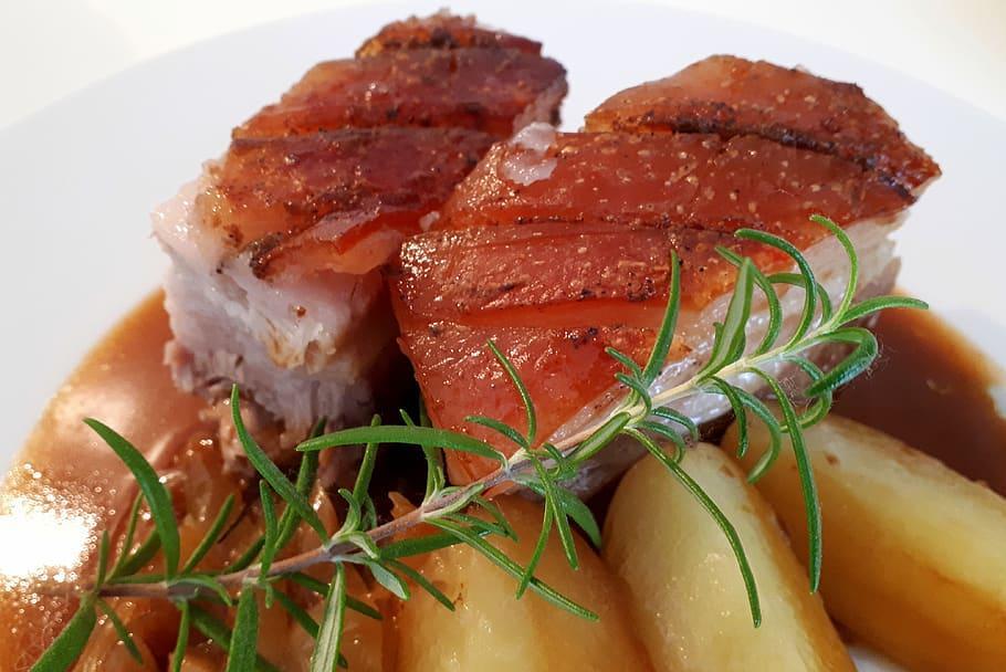 В Украине появился производитель растительного мяса / фото: piqsels.com