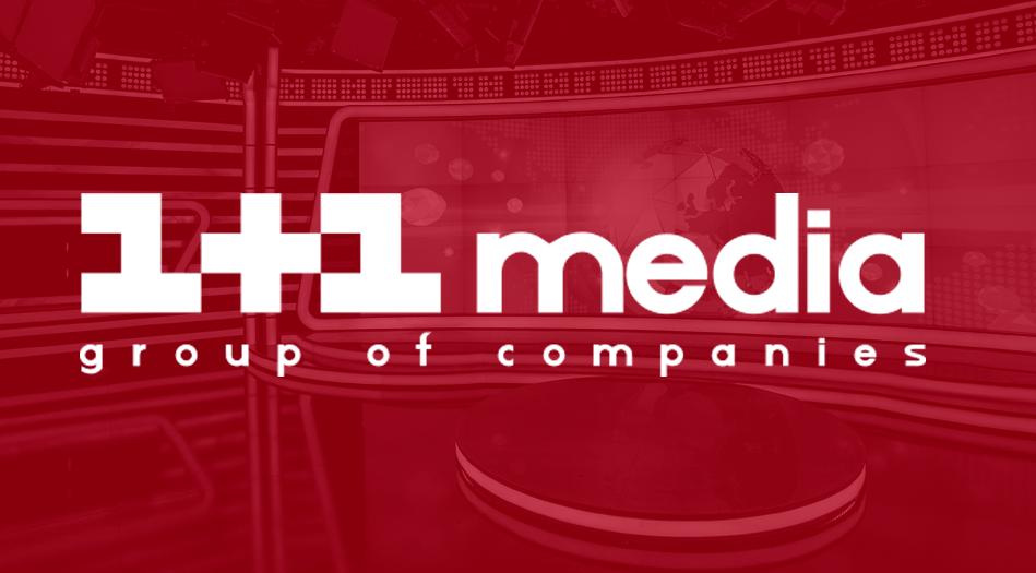 Три канали групи 1+1 media почали мовити в HD