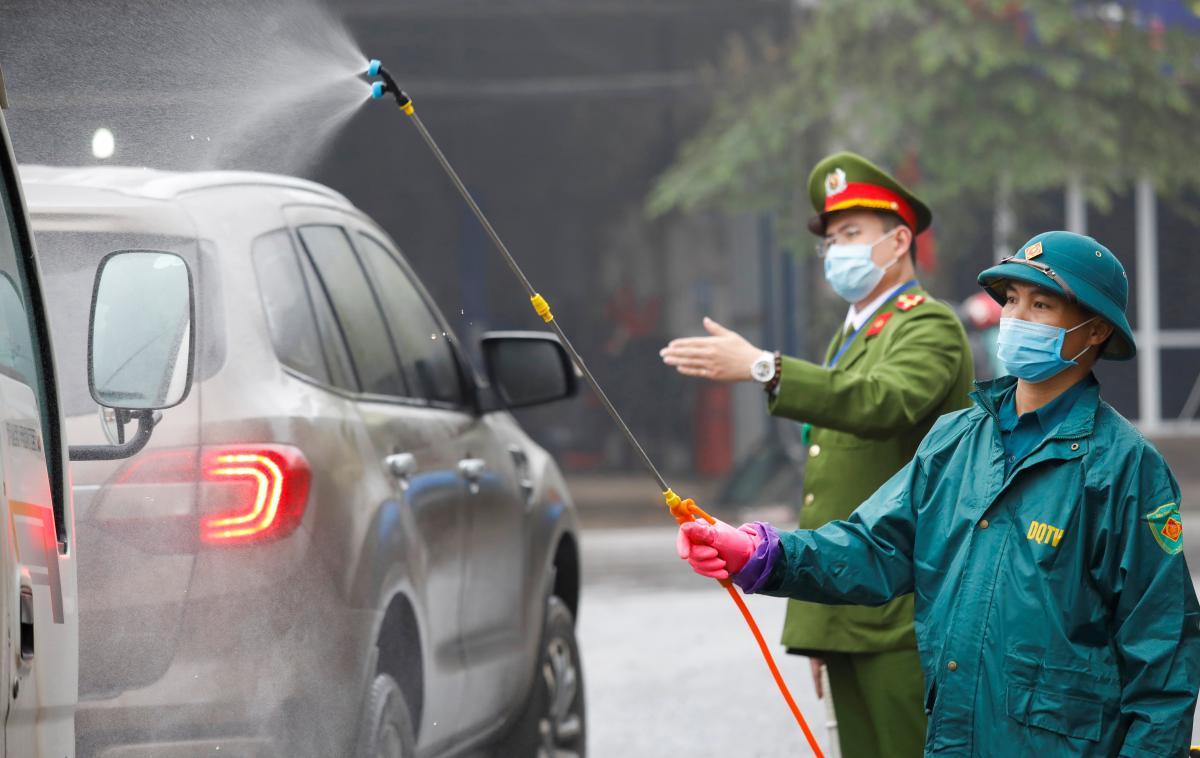 Ілюстрація REUTERS
