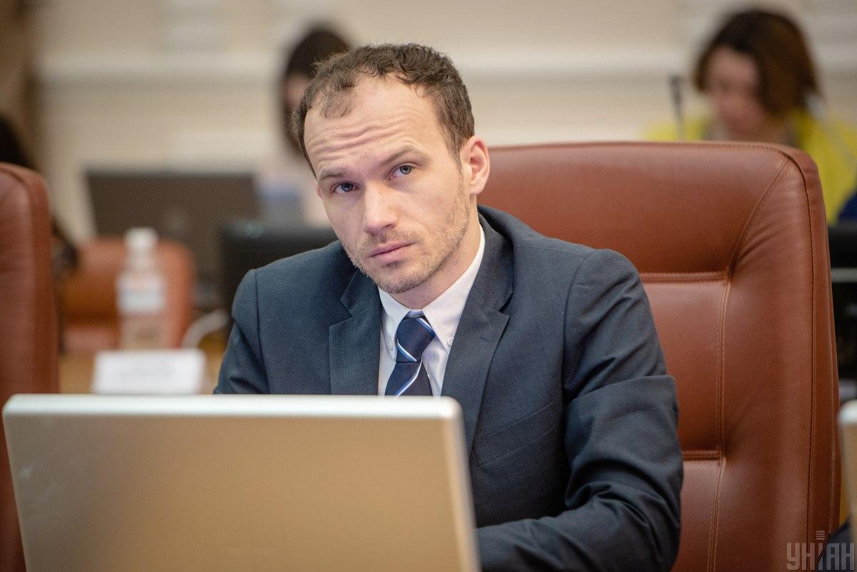 Как отметил Малюська, суд подтвердил незаконность увольнения Насирова / фото УНИАН