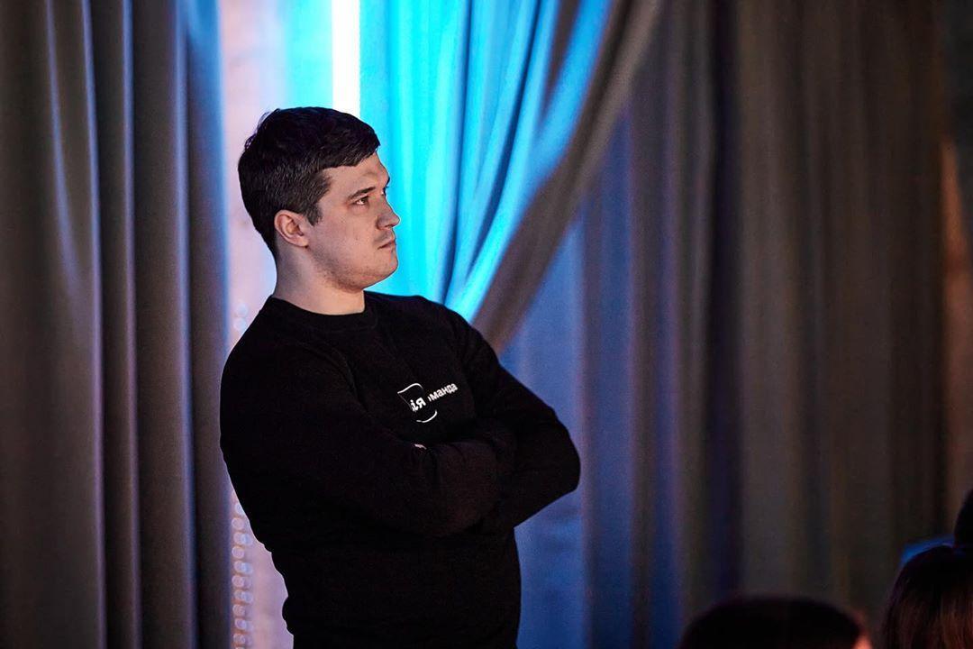 """Федоров отчитался о двое суток работы """"Действия"""" / фото instagram.com/michael.fedorov/"""