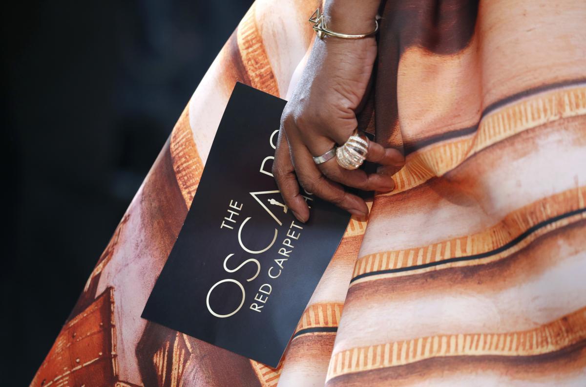 Церемония вручения Оскара может пройти в двух локациях в Европе \ фото REUTERS