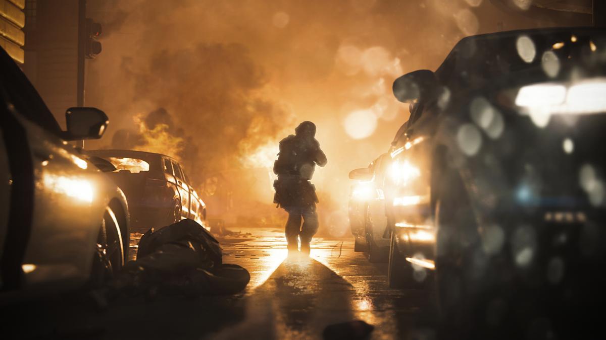 Второй сезон Call of Duty: Modern Warfare начнется 11 февраля / store.playstation.com