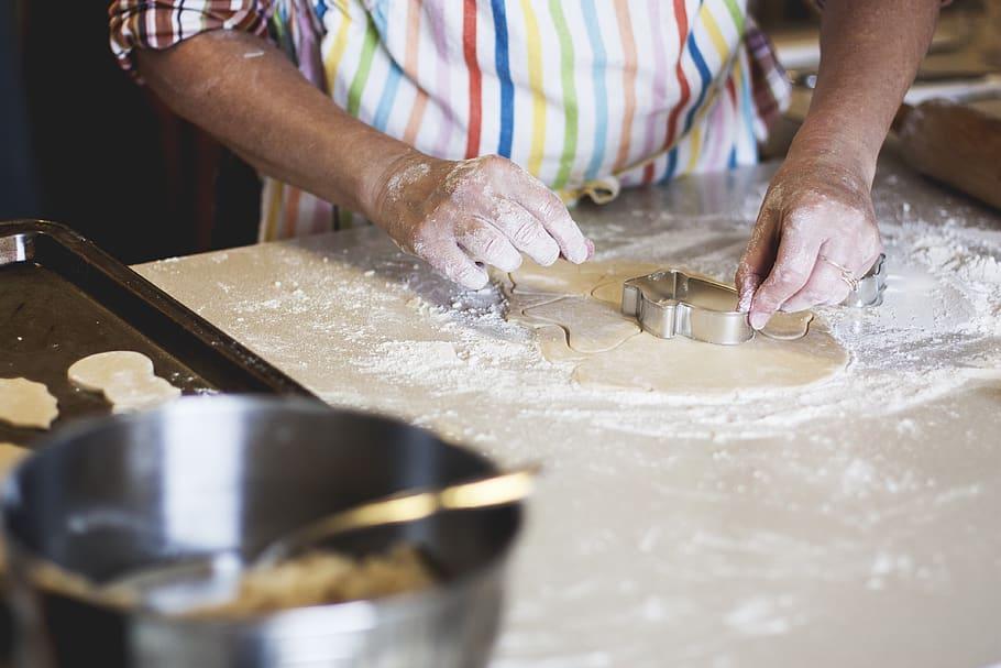 Песочное печенье / Фото: piqsels.com