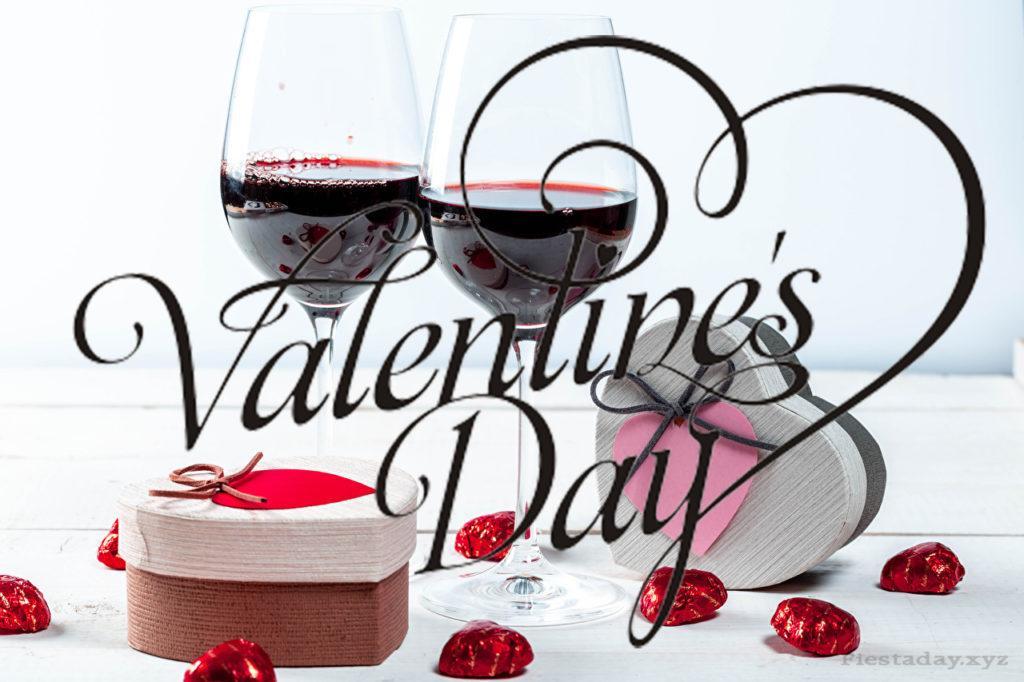 Картинки з Днем Валентина