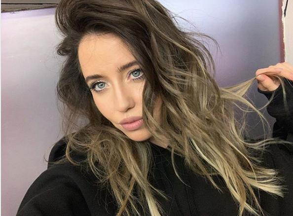 Надя Дорофеева опубликовала новое сексуальное фотов Instagram / фото instagram.com/nadyadorofeeva