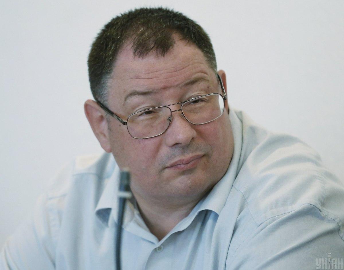 Геннадий Кузнецов / фото УНИАН