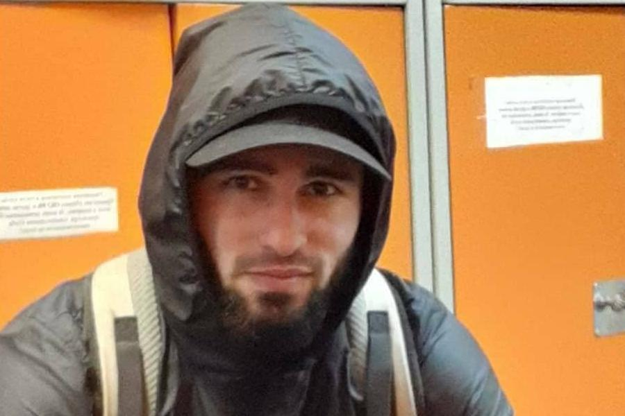Магомедов пошкодив спинний мозок / фото: news-r.ru