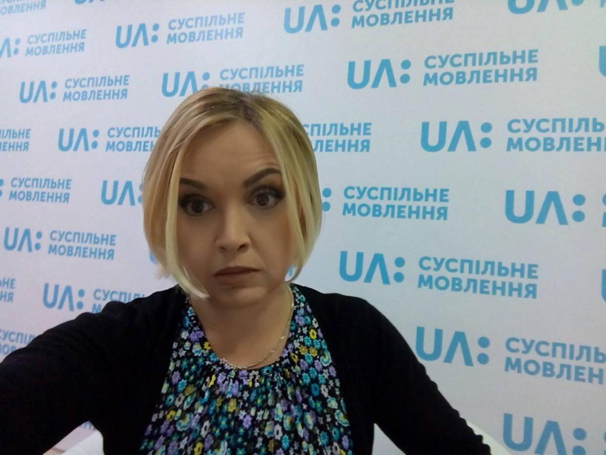 Прощание с журналисткой состоится в ее родном Ивано-Франковске/ фото: Ольга Шеремет/Facebook