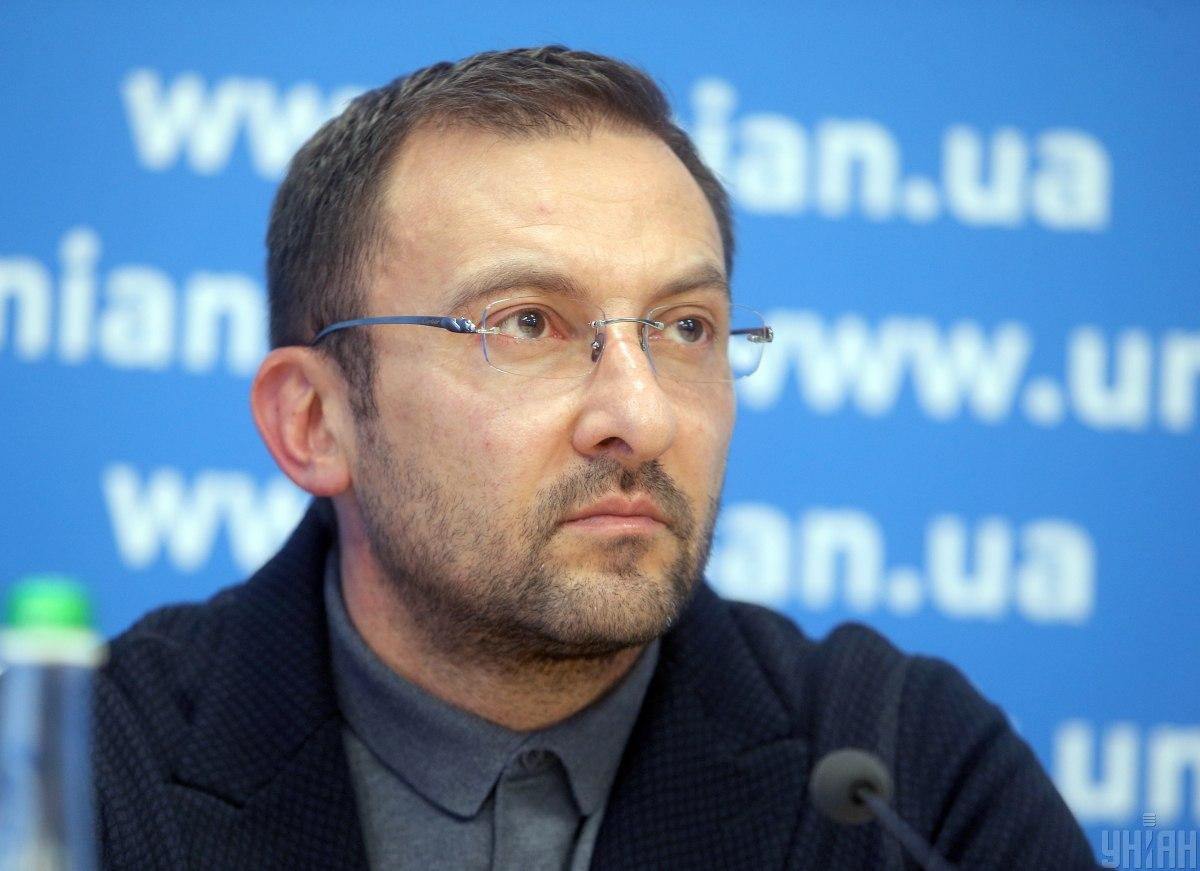 Сына Вячеслава Соболева убили в Киеве / Фото: УНИАН