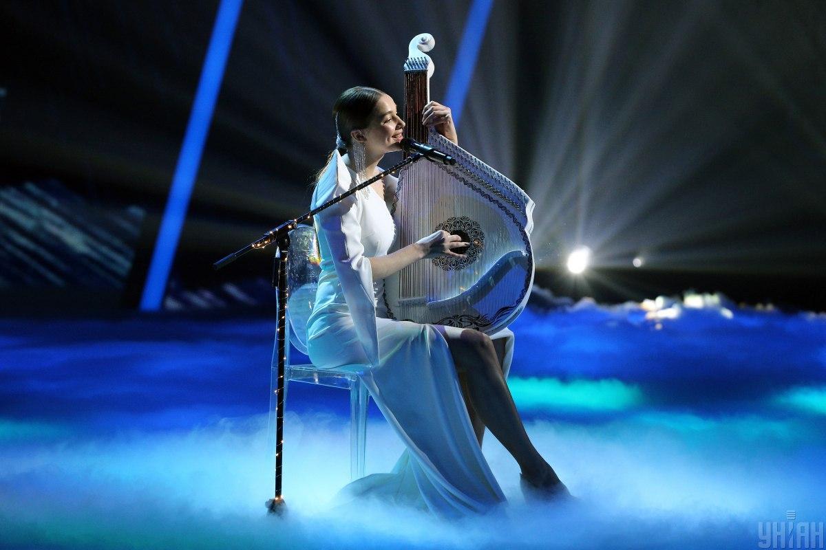 Евровидение 2020. Когда смотреть 1-ый  полуфинал нацотбора