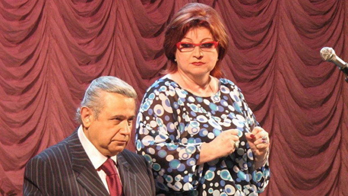 Петросян заплатилСтепаненко миллиард рублей / newizv.ru