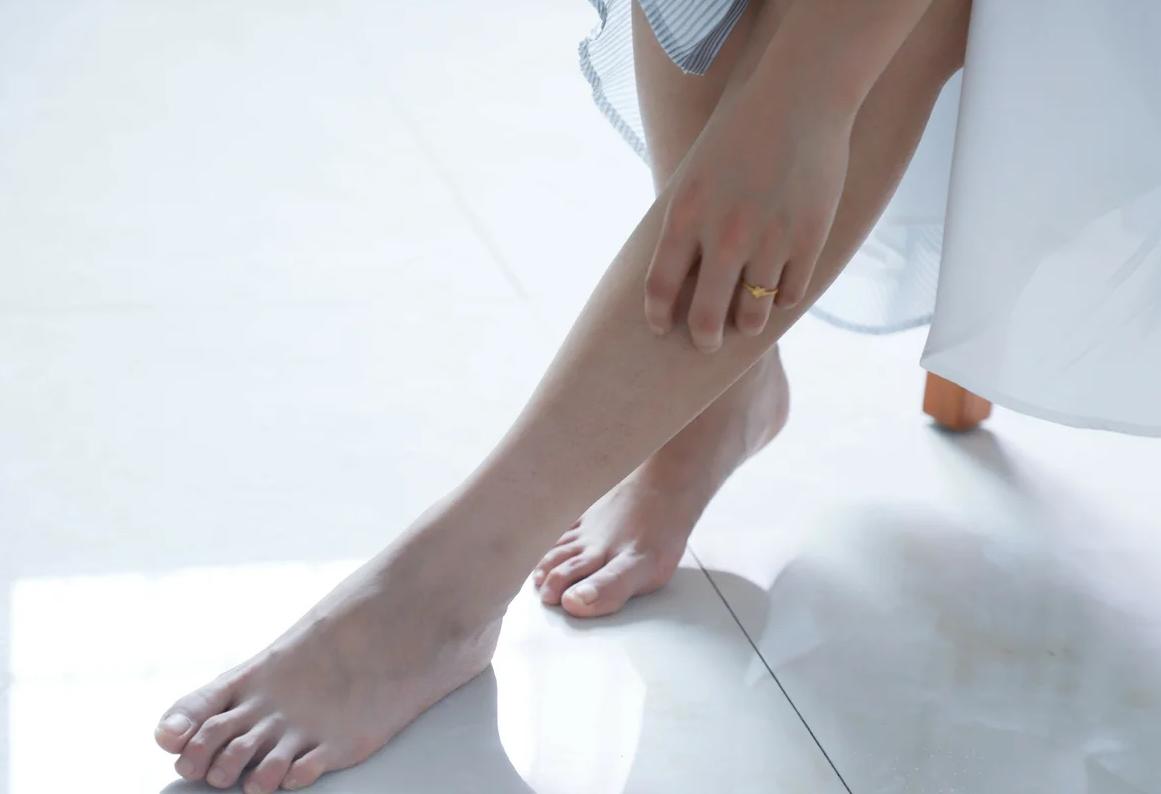 Какие причины отека ног / фото pixabay.com