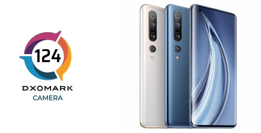 Смартфон назвали лучшим выбором для любого любителя фотографии или видеографии / фото Xiaomi