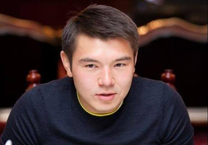 Айсултан Назарбаев заявил о масштабной коррупции / facebook.com/aisultan.nazarbayev