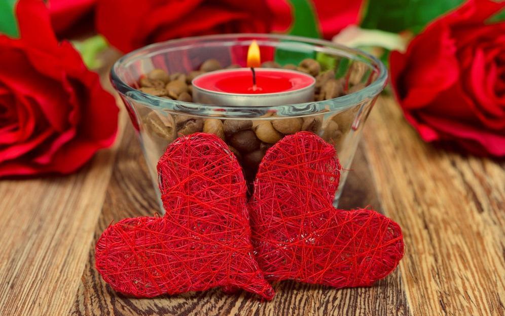 День всех влюбленных – лучшие поздравления и открытки / фото: stihiru.pro