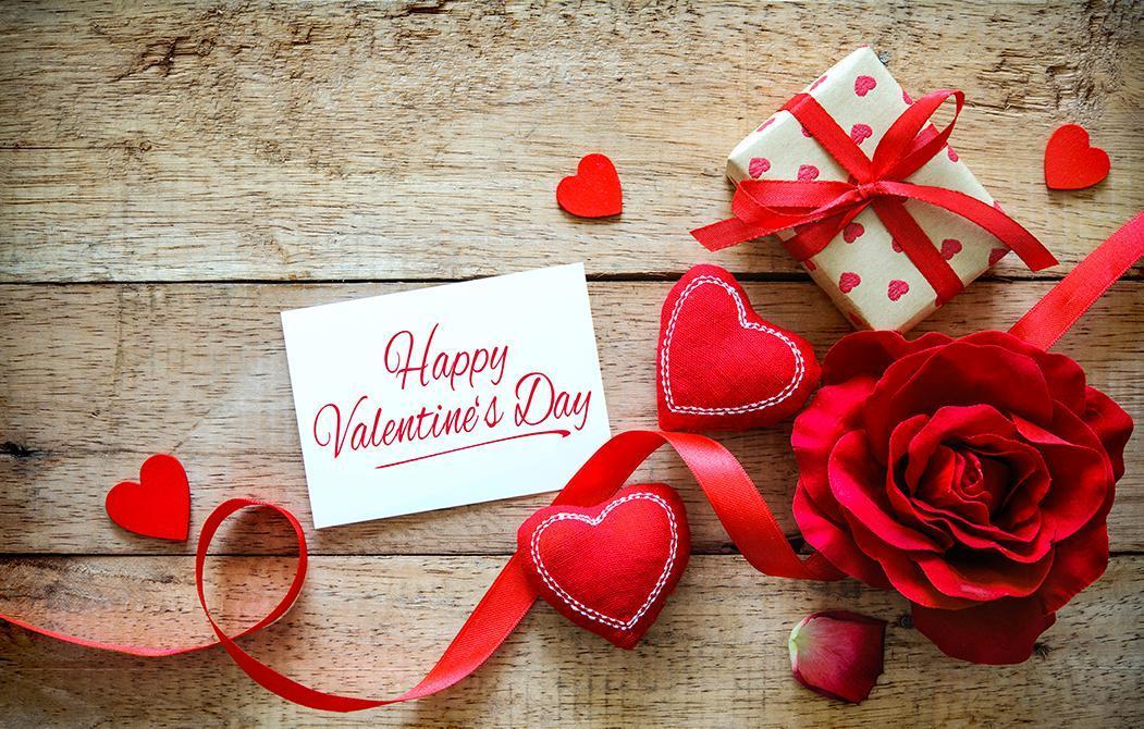 С днем святого Валентина – поздравительные рисунки / luxeeventsparty.com