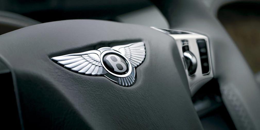 Тираж Bentley Bacalar буде обмежений всього 10-12 примірниками / фото Bentley